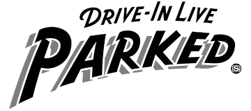 "DRIVE-IN LIVE ""PARKED"" SHOP"